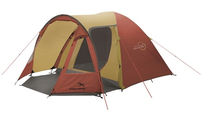 Easy Camp Corona 400 Tent 2020  - Click to view a larger image