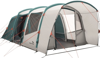 Easy Camp Match Air 500 Tent 2020  - Click to view a larger image
