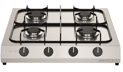 Cadac Mighty 4 Stove 2020  - Click to view a larger image