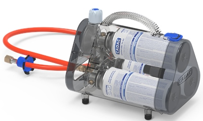 Cadac Trio Power Pak 2020  - Click to view a larger image