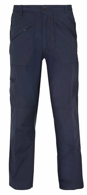 Champion Wenlock Mens Trousers Navy Short  - Click to view a larger image