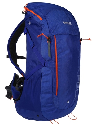 Regatta Blackfell III 35L Rucksack 2020  - Click to view a larger image