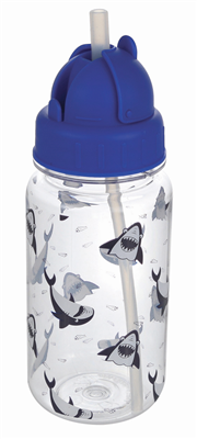 Regatta Tritan Straw Bottle 2020  - Click to view a larger image