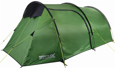 Regatta Montegra 4 Man Tent  - Click to view a larger image