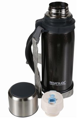 Regatta 1.2L Vacuum Flask 2020  - Click to view a larger image