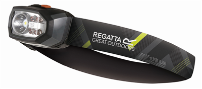 Regatta Montegra 175 Head Torch 2020  - Click to view a larger image