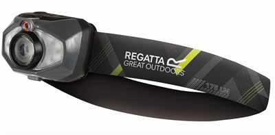 Regatta Montegra 250 Head Torch 2020  - Click to view a larger image