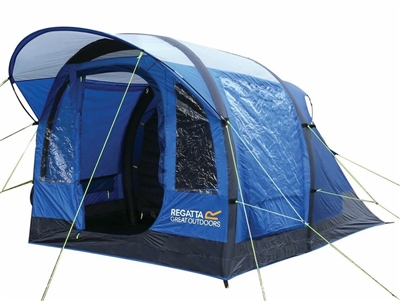 Regatta Kolima 3 Inflatable Tent 2020  - Click to view a larger image
