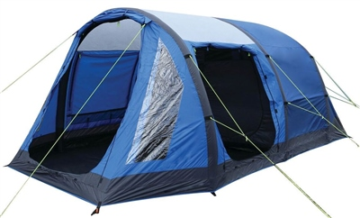 Regatta Kolima 5 Inflatable Tent 2020  - Click to view a larger image