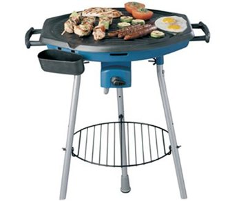 Campingaz Party Grill Combo LP - Click to view a larger image