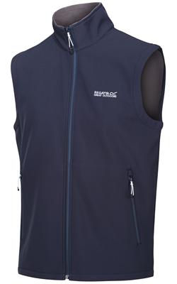 Regatta Bradwell III Mens BodyWarmer 2020  - Click to view a larger image
