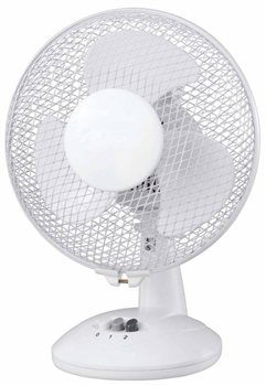 Quest Air Cooling Fan   - Click to view a larger image