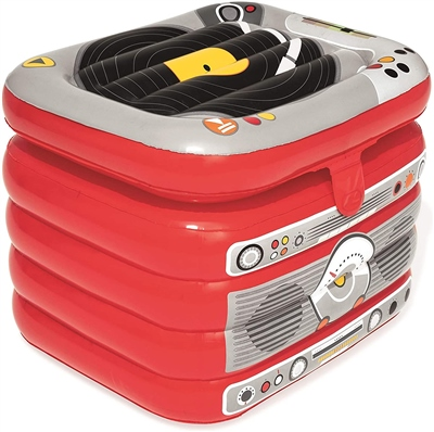 Bestway Inflatable Turntable Cool Box  - Click to view a larger image