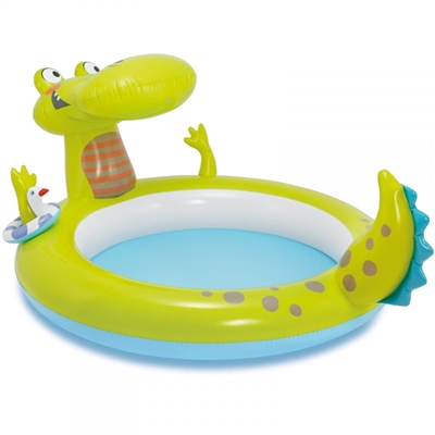 PMS Gator Spray Pool   - Click to view a larger image
