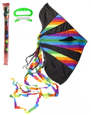 PMS 1.5m Flying Kite  - Click to view a larger image