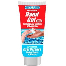 Emergency 80ml Hand Sanitizer Antibacterial