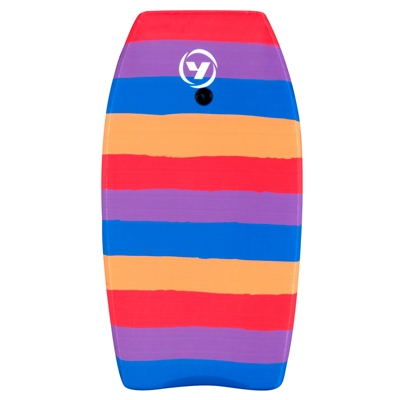 """Yello EPS 33"""" Bodyboard  - Click to view a larger image"""