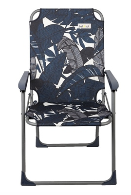 Bel-Sol Eco Folding Chair Caro   - Click to view a larger image