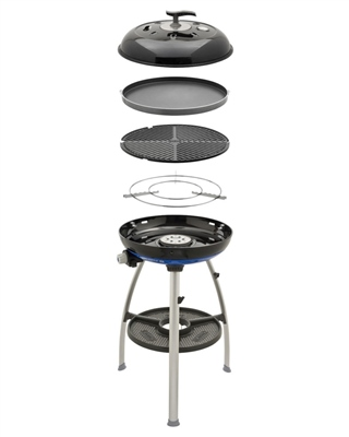 Cadac Carri Chef 2 BBQ Chef Pan Combo 2020  - Click to view a larger image