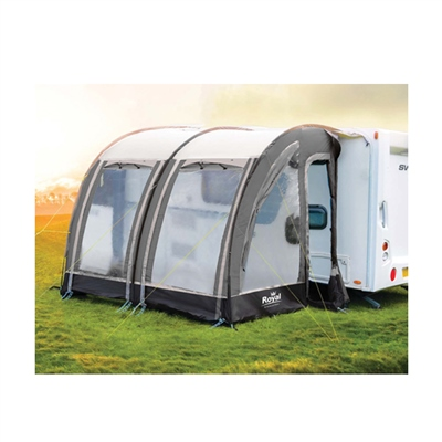 Royal Welbeck 260 Lightweight Caravan Awning 2020  - Click to view a larger image