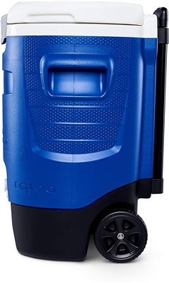 Igloo 5 Gallon Sports Roller Drinks Cooler  - Click to view a larger image