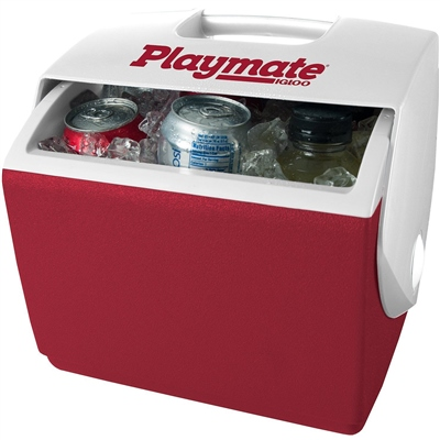 Igloo Playmate Pal 7 QT Cooler  - Click to view a larger image