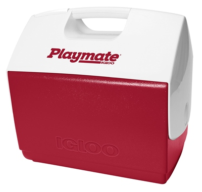 Igloo Playmate Elite 16 QT Cooler  - Click to view a larger image