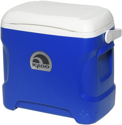 Igloo Contour 30 QT Cooler  - Click to view a larger image