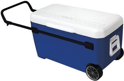 Igloo Glide 110 Roller Cooler Box  - Click to view a larger image