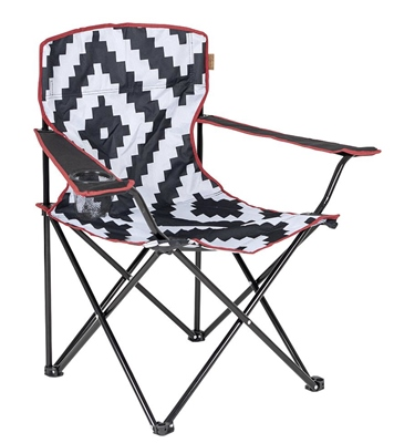Bo-Camp Madison Folding Chair  - Click to view a larger image