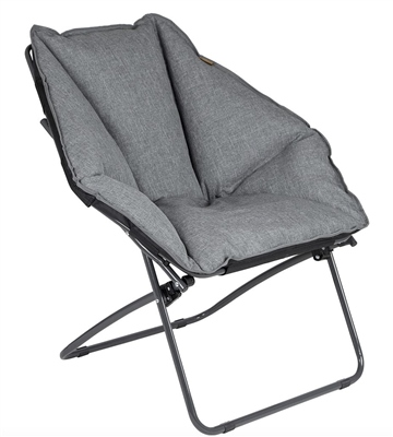 Bo-Camp Silvertown Relaxer Chair  - Click to view a larger image