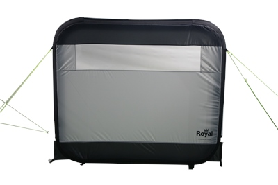 Royal Panel Air Windbreak 2020  - Click to view a larger image