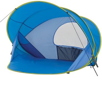 sc 1 st  C&ing World & Easy Camp Ocean Large Tour Pop Up Beach Shelter | CampingWorld.co.uk