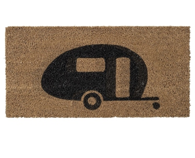 Bo-Camp Caravan Doormat   - Click to view a larger image