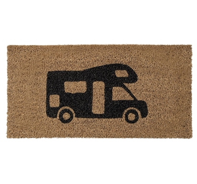 Bo-Camp Motorhome Doormat   - Click to view a larger image