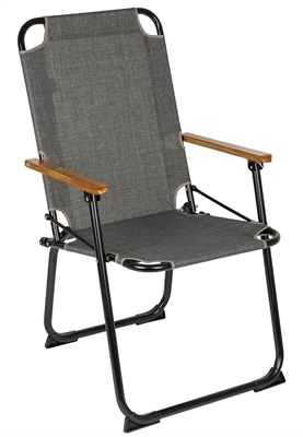 Bo-Camp Brixton Camping Chair   - Click to view a larger image