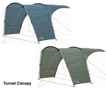 Vango Universal Tunnel Canopy - Click to view a larger image  sc 1 st  C&ing World & Vango Universal Tunnel Canopy | CampingWorld.co.uk