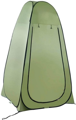 Grove Pop Up Toilet Tent  - Click to view a larger image