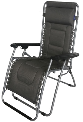 Royal Ambassador Reclining Relaxer Chair   - Click to view a larger image
