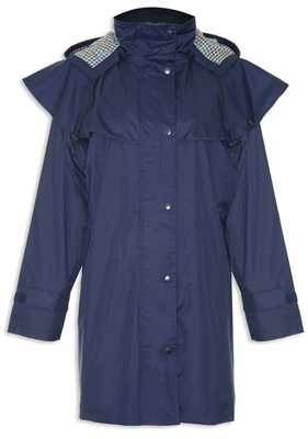 Champion Windsor Womens Riding Coat   - Click to view a larger image