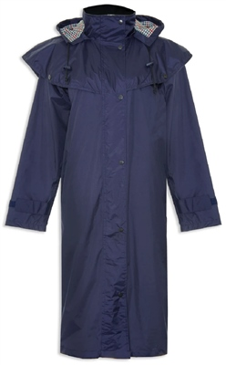 Champion Sandringham Womens Riding Coat   - Click to view a larger image