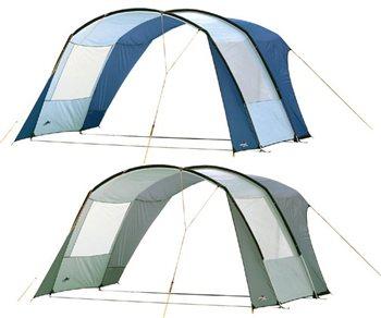 Vango Icarus 500 Tent Sun Canopy 2010
