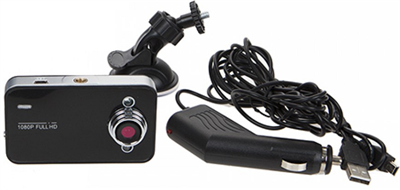 PMS Deluxe Supercompact HD Dash Cam  - Click to view a larger image