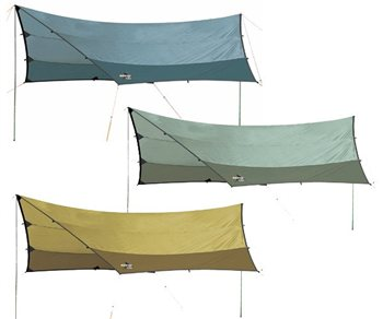 Vango Family Tarp Shelter  - Click to view a larger image