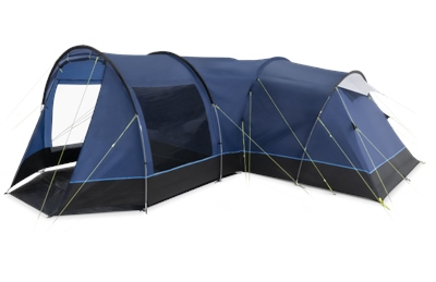 Kampa Watergate 8 Canopy 2021  - Click to view a larger image