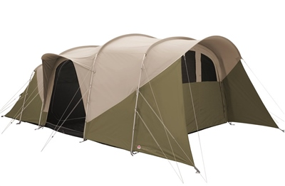Robens Eagle Rock TC 6+2XP Tent 2021  - Click to view a larger image