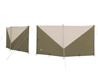 Robens Windscreen Tarp   - Click to view a larger image