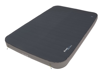 Outwell  Dreamboat 12.0cm Double Selfinflating Mat  1