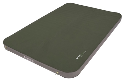 Outwell Dreamhaven Double 10.0cm Selfinflating Mat   - Click to view a larger image