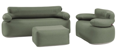 Outwell Laze Inflatable Seating Set   - Click to view a larger image